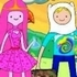 Adventure Time Dress Up